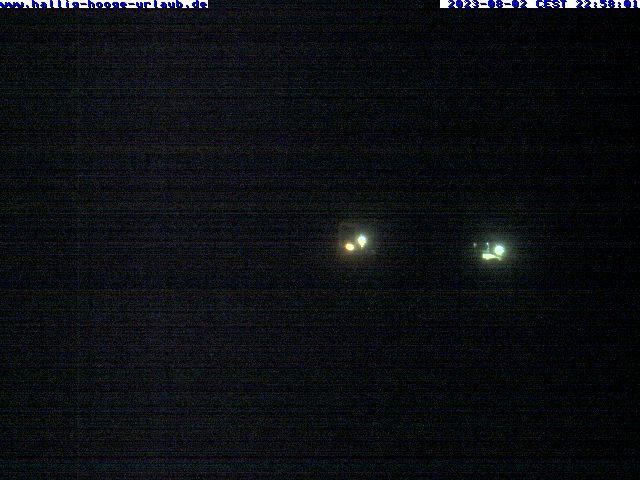 Hooge webcam - Hallig Hooge webcam, Schleswig-Holstein, Nordfriesland